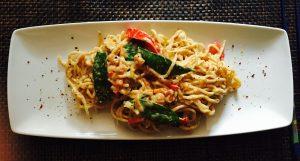 Thai Nudeln